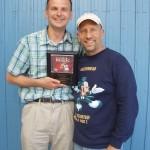 Andy Boyns & Jeff Gelder