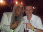 Dave Fennoy &amp; Andy Boyns